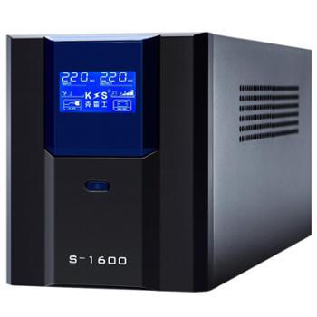克雷士UPS不间断电源电脑服务器机房监控稳压应急备用