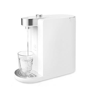 3秒心想即热式饮水机家用小型台式迷你速热桌面
