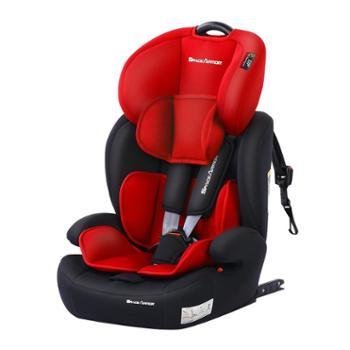 太空甲儿童安全座椅0-4-9-12岁宝宝汽车用车载坐椅ISOFIX简易便携