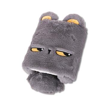 苏生 加热鼠标垫发热保暖冬天电热usb暖手套