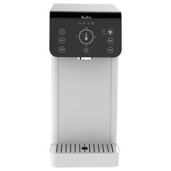 博乐宝 反渗透净水器厨房自来水直饮加热一体饮水机