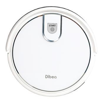 Dibea/地贝 扫地机器人家用全自动拖擦洗地一体机智能吸尘器