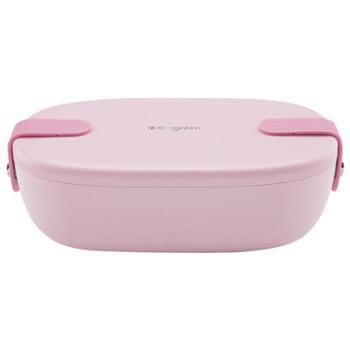 Donlim/东菱 东菱电热饭盒 DL-1166 插电自热