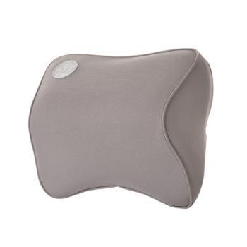 乐在途中乳胶头枕泰国天然乳胶枕头汽车护颈枕靠枕