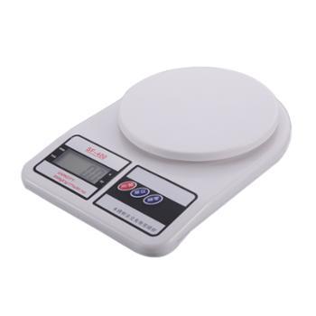 电子秤家用5kg厨房秤