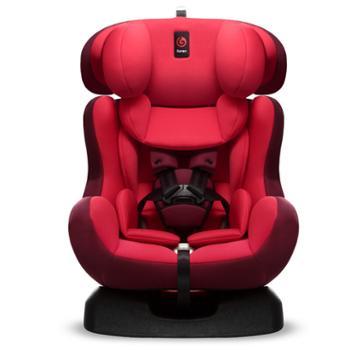 感恩ganan卡马特儿童安全座椅