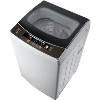 美的/Midea洗衣机MB100-3210波轮全自动10kg