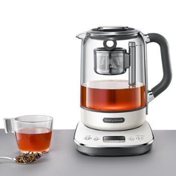 摩飞升降煮茶器MR6088大容量花茶壶