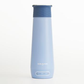东菱 旅行便携式电热水壶杯 DL-B1 300ml