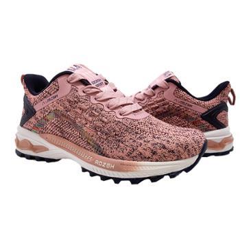 乐拜女士运动休闲鞋0045656