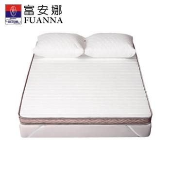 富安娜/FUANNA乳胶海绵床垫三种厚度可选