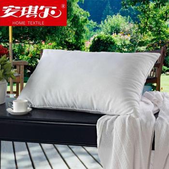 安琪尔家纺 舒棉 保健枕 护颈枕 真空枕 新款 一只装