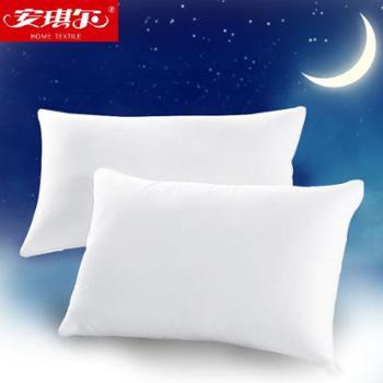 安琪尔家纺 柔软枕芯 开学必备学生用记忆棉枕芯40*68一只装枕头