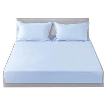 安琪尔家纺 新品纯棉毛巾布防水床笠防尘床罩床套 席梦思保护套