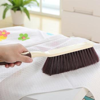 小国 胶柄刷子床刷除尘刷扫床笤帚扫床刷清洁刷