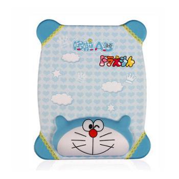 梦天韩版鼠标垫护腕创意可爱卡通硅胶护腕垫手腕托手腕垫护腕鼠垫