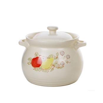 金华锂瓷砂锅炖锅陶瓷明火煲汤沙锅耐高温瓦罐石锅