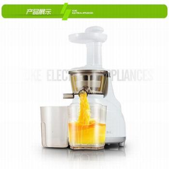 韩国惠人生产 原汁机 电动低速榨汁机果汁机 欧科 OKJ-150D