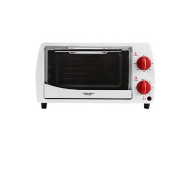 JOHN BOSS  威利电烤箱 HE-WK900