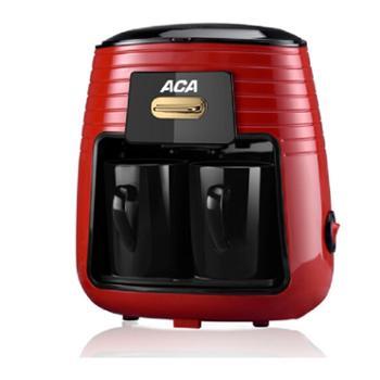 北美电器/ACA 咖啡茶饮机 ALY-12KF05J