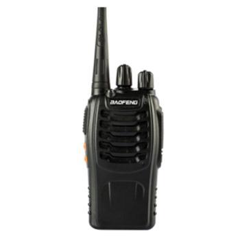 宝锋 BF-888S 专业民用调频手持对讲机