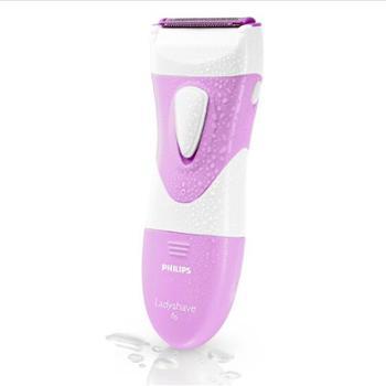 飞利浦(PHILIPS)HP6306/01 全身水洗 多功能美容剃毛器