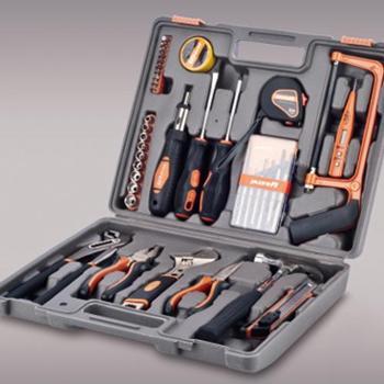 勃兰匠记40件家用工具组合套装PL-004
