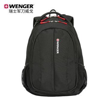 威戈Wenger征程系列商务双肩包BB4095.190221