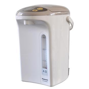 松下/Panasonic 家用多功能电热水瓶 4升 大容量 NC-EN4000