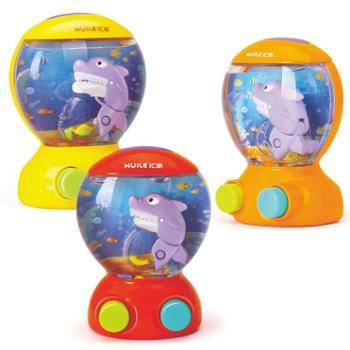 汇乐559鲨鱼游戏机