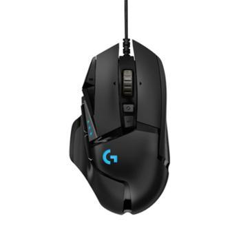 罗技(G)G502 主宰者游戏鼠标