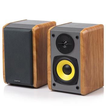 漫步者(EDIFIER)R1000TC2.0声道多媒体音箱音响