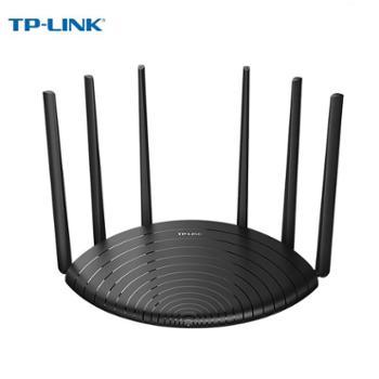 TP-LINKAC1900双频千兆无线路由器易展版TL-WDR7661