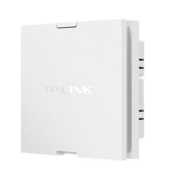 TP-LINKAX1800双频千兆无线面板式APTL-XAP1800GI-PoE