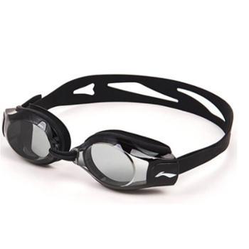 李宁高清防雾泳镜508