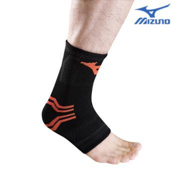 美津浓护具关节保护男篮球足球护脚腕脚踝女加压绷带透气护踝
