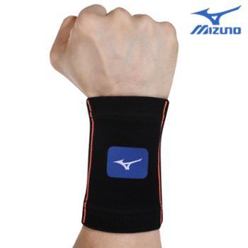 美津浓运动护腕男健身装备护手腕护套跑步篮球防关节扭伤腕带