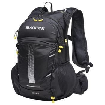 布来亚克男女通用户外徒步登山双肩包SZX727