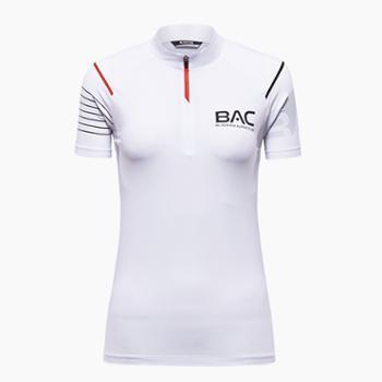 布来亚克女款BAC系列徒步登山T恤 MEW152