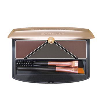 卡姿兰 高分造型眉妆盘3.4g