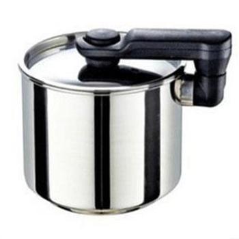 德铂 德国品质 拉米亚DEP-92高级不锈钢、带蒸格、奶锅、可当饭盒