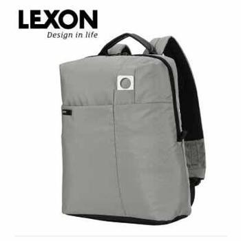 乐上LEXON电脑包14/15英寸双肩包商务背包LNR1613单层