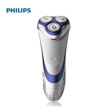 飞利浦/Philips SW3700 电动剃须刀 全身水洗 充电式 三刀头 干湿两用 星球大战系列剃须刀