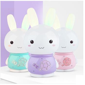 贝恩施 S1 糖果兔儿童早教故事机