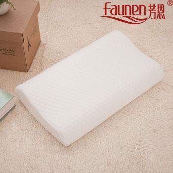 芳恩 FN-R713 针织棉记忆枕(小)