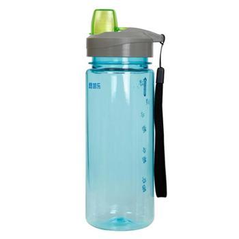 SCALER/思凯乐抗菌运动瓶500MLPPZ7913031蓝色紫色
