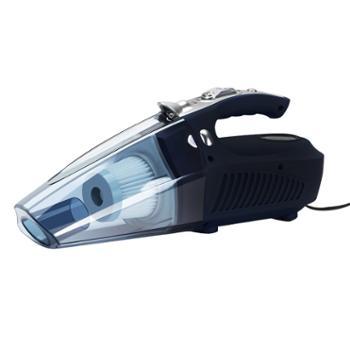 车之秀品大功率汽车充气泵12V吸尘、充气、照明、测压四合一吸尘器指针款款