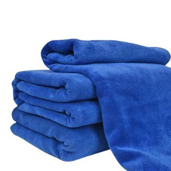 车之秀品加厚款大毛巾60×160cm