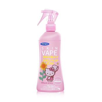 日本未来vape儿童驱蚊喷雾