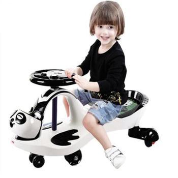 孩智乐儿童扭扭车摇摆车宝宝滑行车音乐方向盘